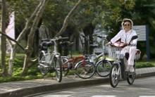 Bicicleta Elétrica – Novidade – Ana Maria Braga Apresenta Modelos