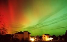 Aurora Boreal e Aurora Austral: O que é, Causas, Diferença e Fotos
