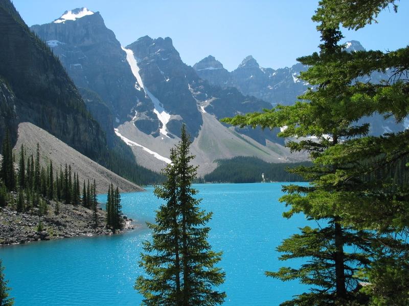 banff national park canada Melhores Fotos do Canadá: Lindas Imagens de Toronto, Quebec, Vancouver