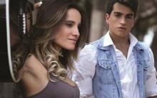 """Tudo sobre Brunna e Mateus: """"Agora é Tarde"""", Músicas, Videos e Fotos"""