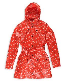 capa chuva Moda Chuva e Tendências   Como se Vestir em Dia de Chuva