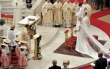 Fotos do Casamento Príncipe Albert de Mônaco com Charlene, 02/07/2011