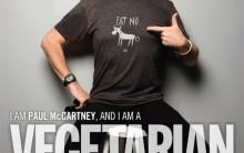 Celebridades Vegetarianas: Veja os Eleitos mais Sexy de 2011 pela PETA