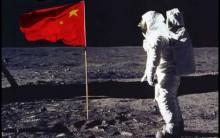 China quer Promover Viagem à Lua em 2013, à Marte e Vênus em 2020
