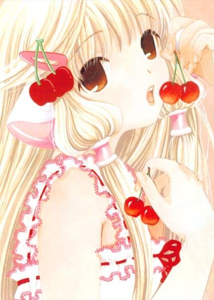 chobits anime Lindos Animes e Mangás de Garotas: os Desenhos mais Fofos para Meninas