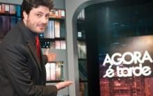 """""""Agora é Tarde"""" Agrada e Danilo Gentili se Mostra um Bom Apresentador"""