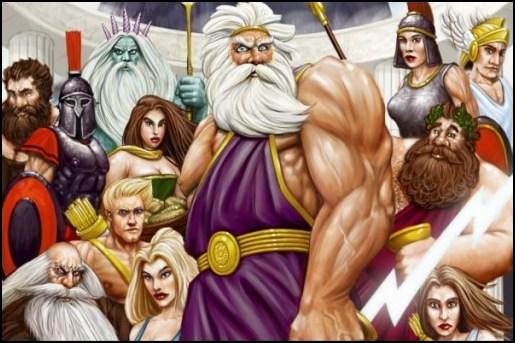 história-dos-deuses-gregos