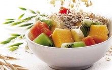 Dieta da Aveia Faz Você Perder 5 kg em Apenas Um Mês – Vitaminas