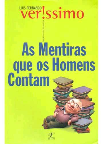 dizer ou nao a verdade Conto A Aliança de Luis Fernando Verissimo   Dizer ou Não a Verdade?