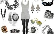 Moda do Estilo Rock n'Roll: Roupas, Sapatos e Acessórios