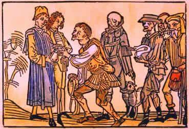 feudalismo 2 Tudo sobre Alta Idade Média: Surgimento do Feudalismo as suas Causas