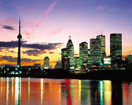 foto toronto canada Melhores Fotos do Canadá: Lindas Imagens de Toronto, Quebec, Vancouver