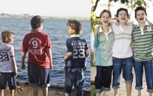 Lindos Modelos de Roupas Infantis – Confira Tendências da Moda 2012