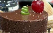 Mousse de Chocolate Receita Original Francesa Mais Você Passo a Passo