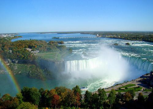 niagara falls 2 Melhores Fotos do Canadá: Lindas Imagens de Toronto, Quebec, Vancouver