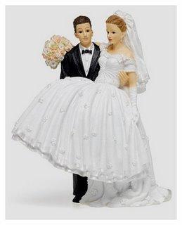 noivinhos de bolo Noivos de Biscuit, Bolo de Casamento: Fotos de Noivinhos Engraçados