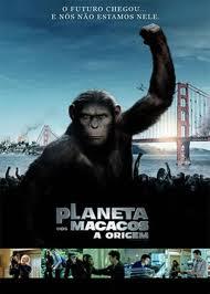 Planeta dos Macacos: A Origem - Resenha, Imagens, Trailer do Filme