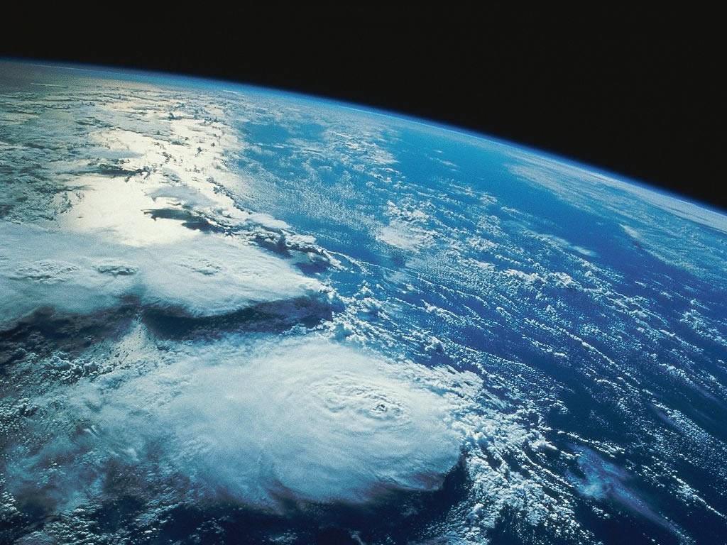 planeta terrs Teoria de Formação e Evolução da Terra: Etapas, Resumo, Big Bang, Foto