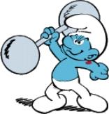 robusto Tudo sobre Os Smurfs: Nomes dos Personagens, Imagens, Trailer do Filme