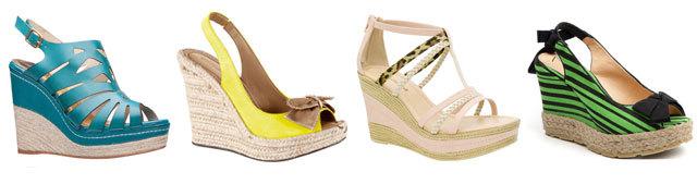 sandalias artesanais verao 2012 Sandálias Moda Verão 2012: Cores, Lindos Modelos, Dicas e Tendências