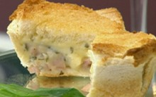 Sanduíche Diferente – Receita da Ana Maria Braga Passo a Passo