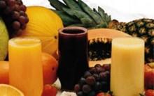 Receitas de Sucos Energéticos Congelados Passo a Passo e Vitaminas