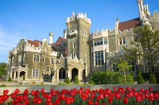 toronto castelo canada Melhores Fotos do Canadá: Lindas Imagens de Toronto, Quebec, Vancouver