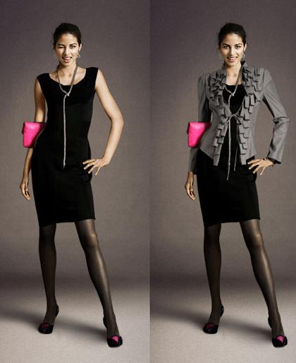 tubinho com blazer Moda Tubinhos: Como usar, Tipos, Modelos, Fotos e Dicas Incríveis