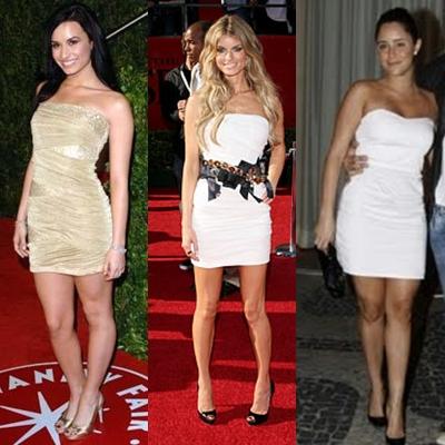 tubinho curto e tomara que caia Moda Tubinhos: Como usar, Tipos, Modelos, Fotos e Dicas Incríveis