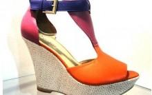 Sandálias Moda Verão 2012: Cores, Lindos Modelos, Dicas e Tendências