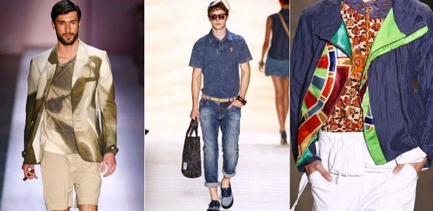 verao 2012 camisetas Moda Masculina Verão 2012: Dicas, Tendências, Cores, Camisetas e mais