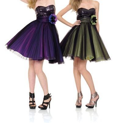 vestidos de debutante curtos Vestidos de Debutantes Moda 2012: Longos e Curtos, Festa de 15 anos