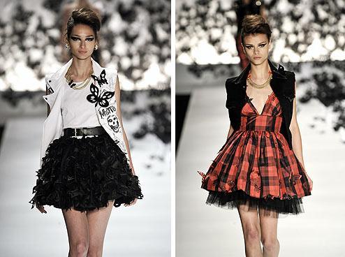 vestidos rock Moda do Estilo Rock nRoll: Roupas, Sapatos e Acessórios Incríveis