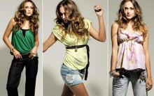 Moda Batas Verão 2013: Como Usar, Lindos Modelos Florais, Indianas etc