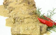 Receita de Carne ao Molho de Leite da Ana Maria Braga Passo a Passo
