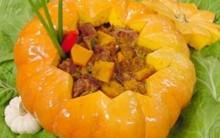 Carne Seca com Abóbora da Maria Cezária de Cordel Encantado- Mais Você