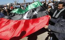 Tudo sobre a Crise na Líbia: Resumo sobre Confrontos de 2011, Kadhafi