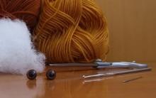 Esquema para Criar Trabalhos Diversos em Crochê – Excelente Terapia
