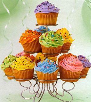 cupcakes 12 Receita Cupcake de Chocolate com Coco da Ana Maria Braga Passo a Passo
