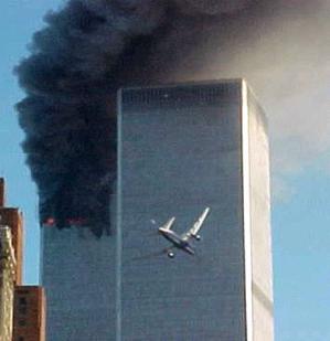 Ilustração 11/9/2001 - EUA