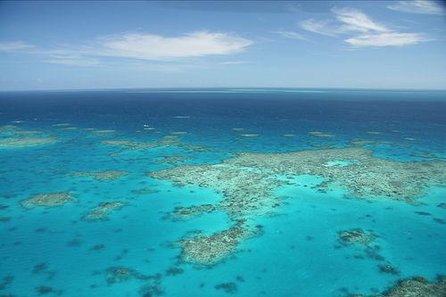grande barreira corais na australia Mais Belos Patrimônios da Humanidade do Mundo: Lista e Fotos, Bonitos