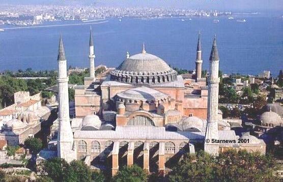 igreja santa sophia  Império Bizantino: Resumo da Economia, Política, Religião, Tudo Sobre
