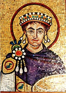 justiniano 2  Império Bizantino: Resumo da Economia, Política, Religião, Tudo Sobre