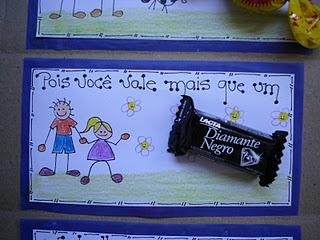lembrancinhas frase 3 Lembrancinha para Dia dos Pais Passo a Passo   Caixa de Bombons