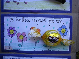 lembrancinhas frase 4 Lembrancinha para Dia dos Pais Passo a Passo   Caixa de Bombons