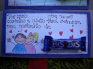 lembrancinhas frase 5 Lembrancinha para Dia dos Pais Passo a Passo   Caixa de Bombons