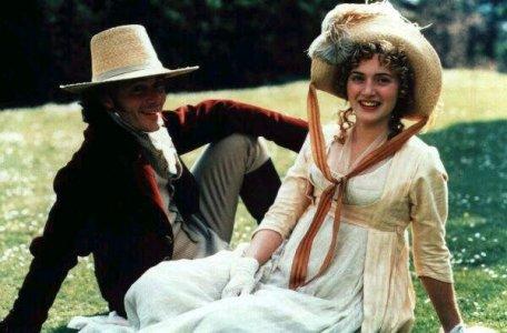 marianne razao e sensibilidade Razão e Sensibilidade: Resenha do Livro de Jane Austen, Fotos da Série