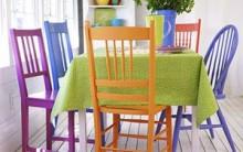 Móveis Coloridos: Como Usar na Decoração de Casa, Modelos e Dicas
