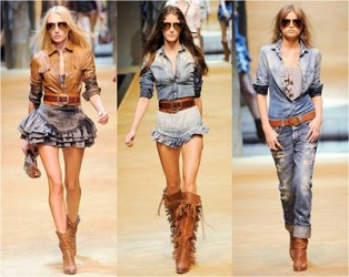 moda country O que Vestir em um Show Sertanejo: Que Roupas Usar, Acessórios e mais