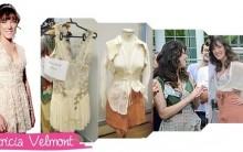 Moda Patrícia Fina Estampa: Roupas, Acessórios e Cabelo de Birolli